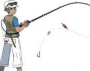 Pescuit la spinning